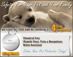 Chemical FREE Protection.4yrs!