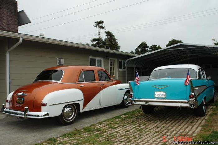 Chevy Belair 1957 - Price: $30,000