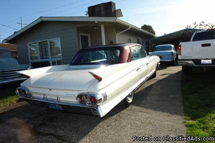 Classic Car collection for sell - Price: $ 30,000