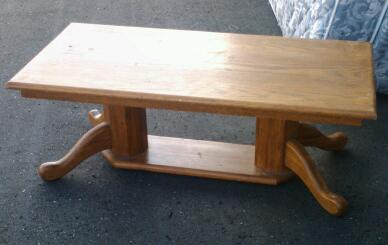 coffee table - Price: $45