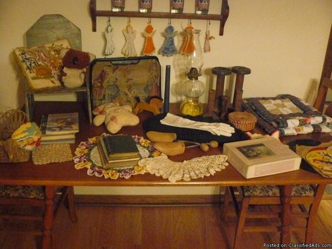 collectibles - Price: $50.00