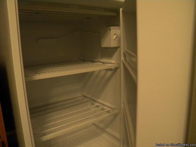 Dorm size Freezer - Price: $130