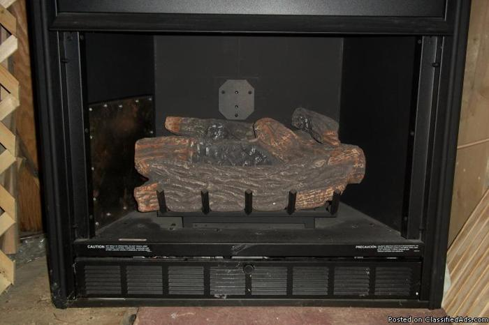 fire place insert gas - Price: 300.00