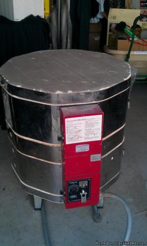 kiln - Price: 350.00
