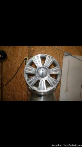 New Rims for Sale