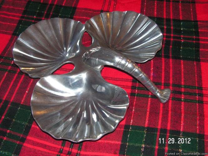 Serving Tray, Lobster - Price: 65.00