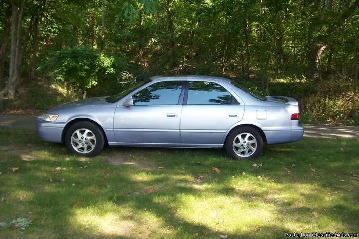 Toyota Camry 1997 - Price: $4250.00 OBO