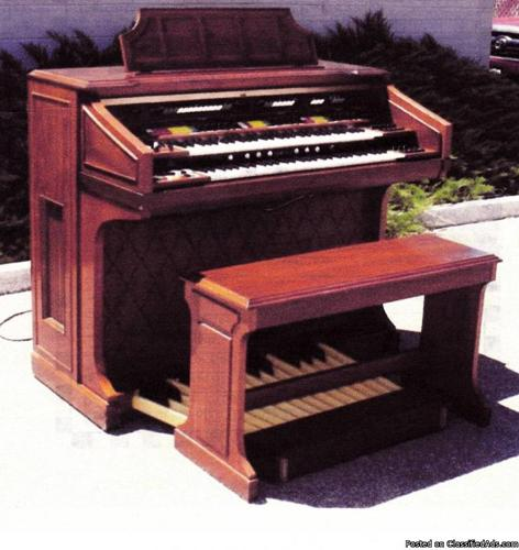 Yamaha E70 Electone Organ - Price: 1500
