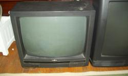 small black tv it would be good forplaying games