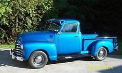 Chevrolet 1947 , pickup, 5 window, 3 speed standard on floor. Recent frame off restoration. Upgraded to 235 ci 6 cylinder & 12 volt system. Appraised at $24,000. Garage Kept, No Smoke - See more at: http://www.cacars.com/1005781.html#sthash.zsYEnG4K.dpuf