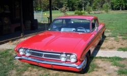 Rare 1961 Buick Skylark  Production of the 1961-1963 Buick Special Skylark: ? 1961: sport coupe 12,683 Pluses of the 1961-1963 Buick Special Skylark: ? Attractive, if busy, styling ? Good gas mileage ? Compact size The Special was powered by