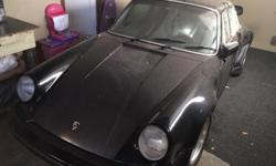 ANY QUESTIONS JUST EMAIL ME: manuelamaarosemena@clubducati.com . Selling this Rare 1977 Porsche Turbo Carrera matching numbers California Car all its life. VIN # 9307800453 Engine #6870457 Car has been sitting for 10yrs, does not run motor could use a
