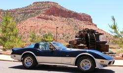 FIRST TIME - Offered on the Open Market. $31,000 All Reasonable Offers  A Chevrolet Corvette (paced) the 1978 Indianapolis 500, and Chevrolet built these pace car replicas to commemorate the event. These cars had their very own serial number