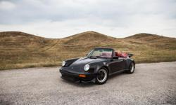 1980 RUF 930 Turbo Owner History, Maintenance Records, RUF Documentation For more details please email me, thanks !