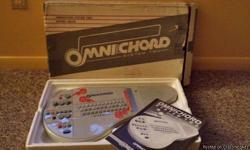 1984 suzuki omnicord system 2