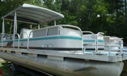 1990 Grumman 24ft Fun Ship w/50hp Four Stroke Yamaha. Short term layaway available with no credit check. Most boats we require $500.00 down. We will go up to 3 months in the spring/summer and up to 6 months in the fall/winter. We also offer upgrades such