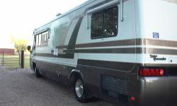 An Excellent 40 foot 1994 Monaco Executive Coach with 91,000+ mile. No smoking no pets. Features and improvements are as follows. Replaced 10 Gallon hot water on 03/2004. Serviced 6 speed Allison tranny 04/2004. New hydraulic pump 08/2005 which runs the