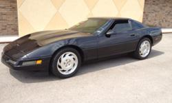 Garage kept . Sunday driver . This car is as perfect as gets for a 1995 WITH ONLY 55,000 MILES. FOR MORE INFORMATION CALL -- WWW.AUTOSOFOZARKS.COM