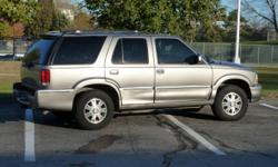 1999 GMC envoy, good condition, loaded, new tires. Must sell call for more details 402.714.4322 or email natalie_murta@yahoo.com