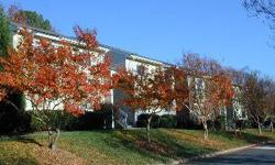 Brown & Glenn Realty Co. has a great 2 bed-2 bath condo for rent in the South Park area, located in Heathstead Place, off of Sharon Road & Quail Hollow Rd. Nice 2nd story condo with almost 1,000 square feet. Fireplace in living room, storage room located