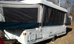 2000 STARCRAFT LONG STAR 24 EXCELLENT CONDITION, HAS AIR ON TOP, PROPANE HEAT, TOILET, TOOL BOX IN FRONT, SPARE TIRE, GOOD TIRES. CALL 501 416 5338.