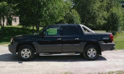 Z71 Package includes 4x4, Cruise Control, Tow Package, Cloth Interior, Power Windows, Power Locks, Power Windows, Climate Control, Removable Rear Window and Plenty of Room...Truck Runs & Drives Great - 144,000 miles - Priced for Quick Sale!!!