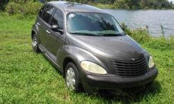 02 PT cruiser touring edition , auto cold air all the power options , CD,CC, 2.4 liter 4 cly eng call 407 310 0130 trade ins and credit cards welcome.