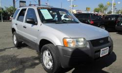 Herrera Auto Sales He4028 . Here Is A Gorgeous Escape Xls Loaded With Automatic Transmission, Cd Player, Power Windows, Power Locks And More!!! This Is The Cleanest Example You Will Find!!! Super Gem!!! Drives Perfectly!!! Call Now!!! No Dents!!! Price:
