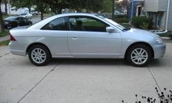 2002 Honda Civic Coupe 5spd.  car has 168,000 miles moon roof, a/c, cruise control, tires in good shape, new battery