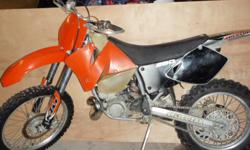 good cond new pipe new fork seals. 1,700.00 FIRM PRICE NO TRADES PLEASE CALL 910-978-9008 CREDIT CARDS ACCEPTED