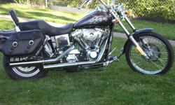 this is a very clean well maintained bike both tires are new within 600 miles picture does not show windshield runs perfect looks almost perfect bike has not been abused in any way other than sitting in a cold garage in the winter$9,500 takes