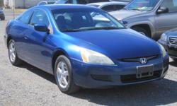 2005 Honda Accord Will be auctioned at The Bellingham Public Auto Auction. Saturday, August 6, 2016 at 11 AM. Preview starts at 8 AM Located at the corner of Kentucky & Iron Streets in Bellingham, Washington. Call 360-647-5370 for more information or