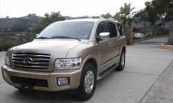 GREAT TO EXCELLENT CONDITION!!!! One owner, new tires. This SUV has more room than our Escalade and is quicker, too. Well maintained, highway miles, seats 7, Passenger Air Bag Rear Window Defroster DVD Player Heated Seat(s) Leather Seats Power Steering