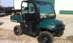 2005 ranger 4x4 in great shape windshield,roof,back glass.