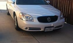 Beautiful, clean Buick Lucerne with 92,600 miles. This car is being sold due to age of owner and she can no longer drive in Lubbock. Call -- if interested.