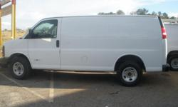 2006 Chevy Express with 135,000 miles it is a cargo van great for work for more information please contact us at (727)535-5522