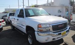 Herrera Auto Sales He4028 . False Price: $9495 Exterior Color: White Interior Color: Gray Fuel Type: 30G / Gasoline Drivetrain: n/a Transmission: Automatic Engine: 6.0L 8 Cylinder Engine Doors: 4 Dr Bodystyle: Truck Type / Title: Used Clear Title Mileage: