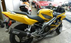 Brand new motorcycle. 7528 MILES. Come to see this awesome machine. Perfect for enjoy Miami Weather.  921 NW 143RD ST MIAMI FL 33168 786 326 5656