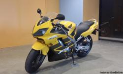 2006 Honda CBR 600. Terrific condition! 7k miles. Really fast and nice bike. Come and see it !!
