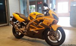 Terrific condition ! only 7k miles, works perfect ! like new... really fast and nice bike