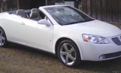 3.9L/238CI V6 66,600 Miles Rebuilt Title Convertible HardTop, 8 Speaker Stereo system w/6-Disc In-Dash Multi CD Changer, Rear window defroster, Power driver seat ? Height adjustable, Power steering, Power windows, Remote keyless entry, Remote Start,