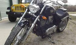 2007 Victory Vegas Jackpot. This Bike Runs and Shifts PERFECT. It has never been in an accident or laid down. It is equipted with Factory stage one performance kit and victory exhaust with just the right note. E-mail with any questions