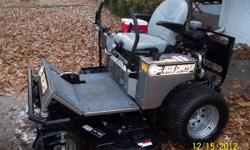 """I I have for sale a 2009 Dixie Chopper it is a 56"""" cut with a 33hp Generac motor it has 200hrs on it. I am asking $6200 obo. For more information call -- or email nathanruggles30@live.com. If I don't answer please leave a message"""