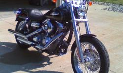 21,000 miles rush mufflers one owner runs, looks, and drive great, clean title  asking 9,000.00 Call --