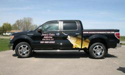 This truck has a 100,000 mile bumper to bumper warranty that includes oil changes, dent repair and tire rotation. Leather power seats with memory, heat/AC, sunroof, rear sliding power window, sync, cd player, satellite, tinted windows, undercoating,