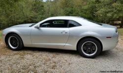 2011 Camero LS. Excellent condition. Clean. Low mileage 18000. Automatic with steering wheel paddle shift. $17,800. 870-421-3454