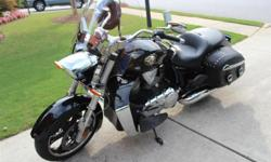 Don't miss this opportunity to get a great deal. All maintenance is up to date. Tires and brakes are like new. All fluids changed or inspected recently. Motorcycle is ready to be ridden cross country. If you have any questions, please do not hesitate to