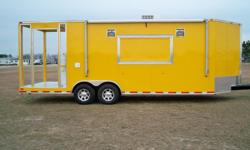 ProConcessions Trailer Sales 3114 Augusta Tech Drive, Ste. 401 Augusta, GA 30906 www.proconcessions.com  proconcessions@yahoo.com  Phone: --   Priced at