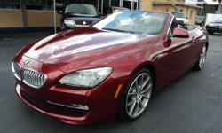 2012 BMW 6-Series 650i Convertible Sellers Notes Affinity Automotive can be found at www.affinityautomotive.com or --. This is a very clean vehicle and its available for the best price in town. Buy with confidence at Affinity Automotive. Every