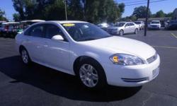 This IS the bottom dollar price on this vehicle!! I have ONE 2012 Chevrolet Impala LT at this price!! First come, first served!! engine: 6 Cylinder, 3.6L interior: Ebony model code: 1WG19 stock number: P1514 transmission: Automatic vin: 2G1WG5E35C1293031